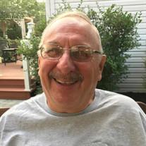 David R. Bicksler