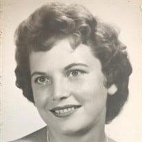 Jacqueline Ann Cobb
