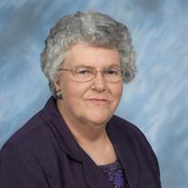 Geraldine Sullivan Gilbert
