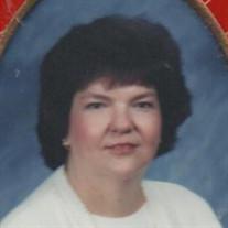 Miss Eleanor Gibbons
