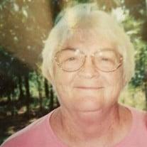 Hilda Marie Engle Dearman