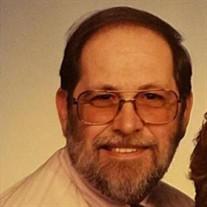 Harold Thomas Haberman