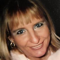 Kim Lynette (Strenke) Rhoden