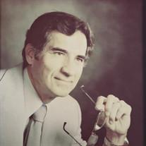 Dr. Carlos Alberto Cespedes