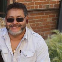 Simon Duran Castelán