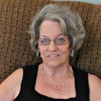 Hazel Janette Masters