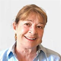 Patricia Vaughan Maynard