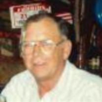 Keith Duane Stubbs
