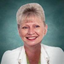 Teresa Lynn Rogers Barrett