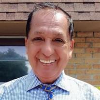 Cesar Ricardo Herrera Cortez
