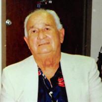 Jaime Luis Vega Serrano