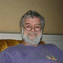 Joseph Michael Hardy
