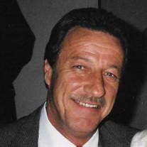Bruce Edward Dunhoft