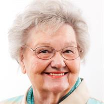 Lucy B. Dettor