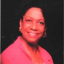 Mrs. Barbara Jean Hunt