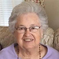 Betty Yvonne Allison