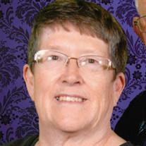 Sue Latimer