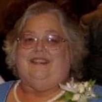 Sandra Faye Harriman
