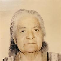 Mrs. Fernanda Murillo Medina