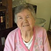 Betty Sue Kidd