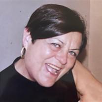 Catherine Anne Aubert