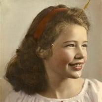 Peggy Ann Piersall