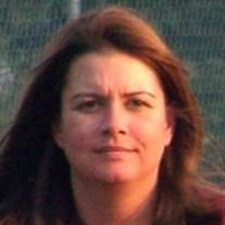 Rhonda Annette Sides Conley