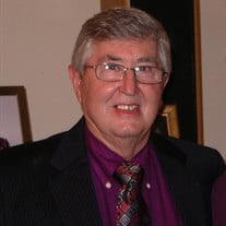 Robert Pascal Watts