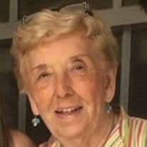 Rosa Wilbur Connally