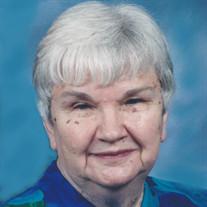 Wanda Markarian