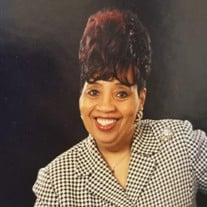 Ms. Willa Mae Branch Marselis
