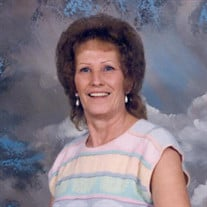Nora Lee Harrison