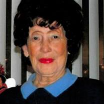 Rosemary Verdugo