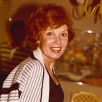 Barbara Winbourne