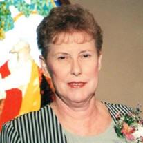 Winnie DePriest