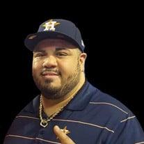 Shaun Angelo Bucio Sr.