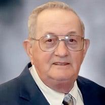 Allen Dale Burbank