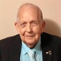 Walter Leroy Sager