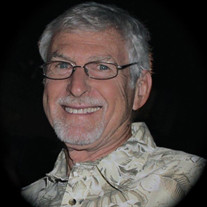 Michael Donald O'Brien