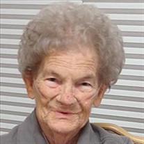 Patsy Ann Holt