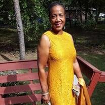 Jasmine R. Glenn-Watkins
