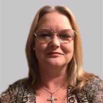 Tina Lynn Gilbert