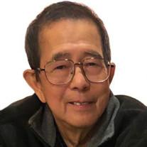 Peter Pik-Cheong Tam
