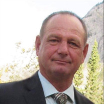Mr. Barry Mathew Jacobs