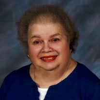 Beverly L. Arnold