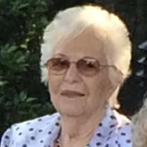 Barbara Farkas Wilpan