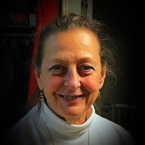 Carole Christine Mahoney
