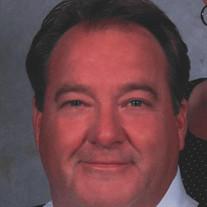 Richard Howard Johnson
