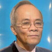 Mr. Ri Tri Nguyen