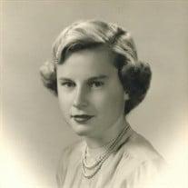 """Elinor """"Jean"""" (Tibbets) Pentland"""